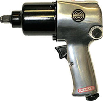 Taylor Pneumatic T-7231N 1/2 in. Impact Wrench