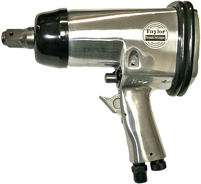 Taylor Pneumatic T-7772 3/4 in.  Impact Wrench