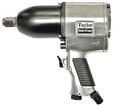 Taylor Pneumatic T-7774 3/4 in. Heavy Duty Impact Wrench