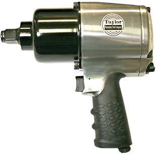 Taylor Pneumatic T-7775 3/4 in. Super Duty Impact Wrench