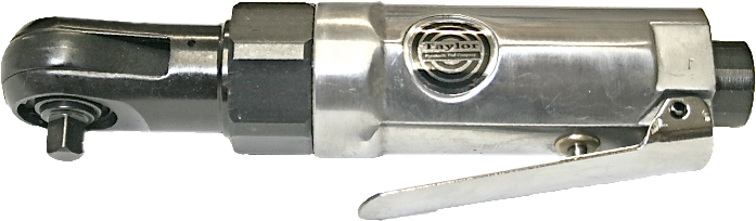 "Taylor Pneumatic 3/8"" Ratchet Wrenches"