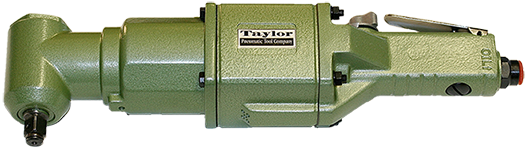 Taylor Pneumatic T-8834AH 1/2 in. Angle Head Impact Wrench