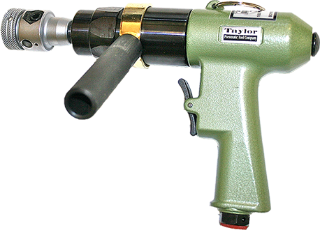 Taylor Rivnut and Tapping Tools - Taylor Pneumatic Sales