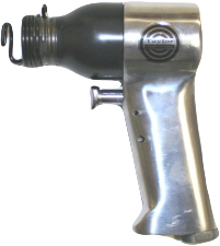 Taylor Pneumatic T-1X Riveting Hammer