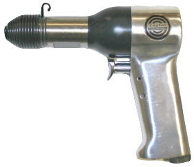 Taylor Pneumatic T-2X Riveting Hammer