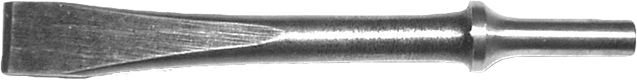 "Taylor Pneumatic T-4040 Cold Chisel 3/4"" wide"