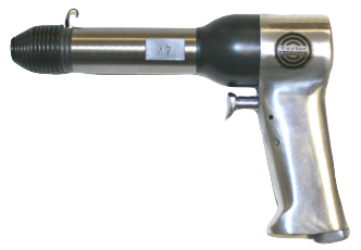 Taylor Pneumatic T-4X Riveting Hammer