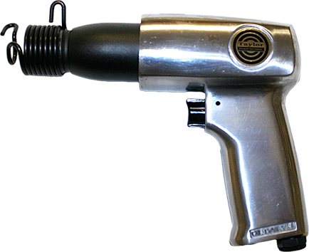 Taylor Pneumatic T-7111 Super Duty .401 Air Hammer