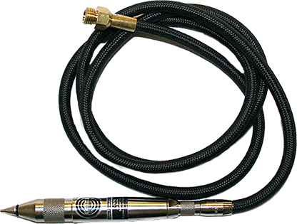 Taylor Pneumatic T-7616 Air Scribe with carbide tip
