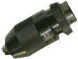 "Taylor Pneumatic T-7888mk with 1/4"" Metal Keyless Chuck"