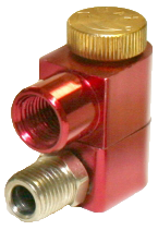 "Taylor Pneumatic T-7922R 1/4"" NPT with regulator"