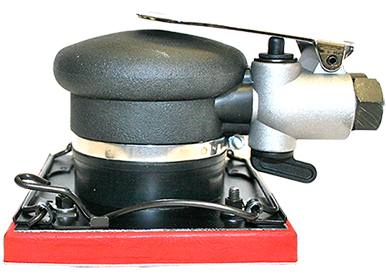 Taylor Pneumatic T-8865 and T-8865V Jitterbug Sander
